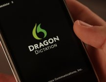 Nuance Dragon coming soon for iPhone