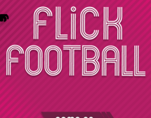 APP OF THE DAY: Flick Football (iPad/iPhone)