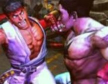 Street Fighter and Tekken square up for ultimate brawl