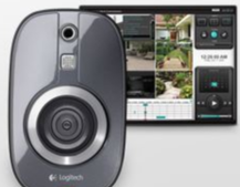 Logitech Alert: HD security system