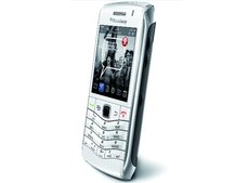 Win a BlackBerry Pearl 3G in white