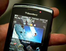 BlackBerry 6: What's new explained