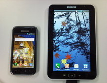 Samsung Galaxy Tab to get IFA unveiling