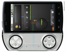 Sony Ericsson to unleash the PlayStation phone