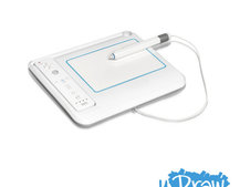 THQ uDraw brings drawing tablet to the Wii