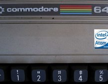 Commodore PC64 gives retro gaming a modern twist