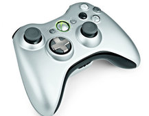 Xbox 360 controller receives a D-pad makeover