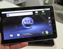 Viewsonic ViewPad 7 hands-on