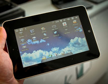 The Elonex eTouch tablets that want to be the iPad