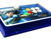 Spinning Bird Kicks ahoy with Mad Catz's Chun-Li controller