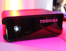 Toshiba Places: Set-top-box for France, may hit UK
