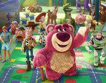 Toy Story 3 Blu-ray dated - but no 3D edition in 2010