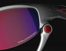 Oakley 3D glasses: For the cool 3D TV watching dude within you