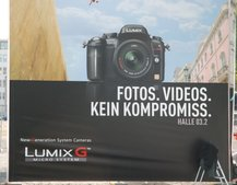 Panasonic GH2 Photokina launch confirmed