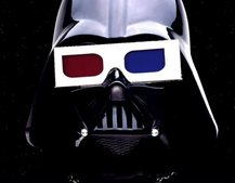 Star Wars saga to get 3D cinema outing