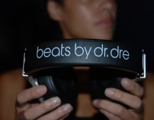 Dr Dre and Monster roll out the Beats