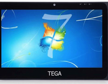 Tega v2: Windows 7 and Android dual booting tablet