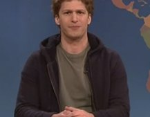 VIDEO: Hilarious Saturday Night Live spoof Zuckerberg interview