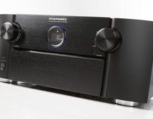 Marantz AirPlays its hand for music streaming