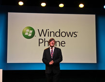"Fry on Windows Phone 7: ""Fun to play with!"""