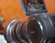 "VIDEO: Canon concepts the ""Future of Imaging"""