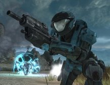 Halo: Reach - DLC mapping its way