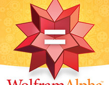 APP OF THE DAY - Wolfram Alpha (iPhone)
