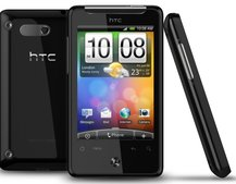 HTC Gratia: A surprise Froyo addition
