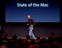 Back to the Mac: 1 in 5 PCs is a Mac