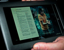 Nook Color hands-on