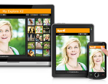 INTERVIEW: Eye-Fi View online photo service hits the web
