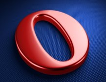 Opera Mobile 10.1 beta pops up on Android