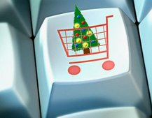 Online Christmas shopping to hit £537 million in a day