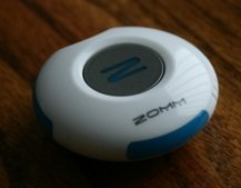 Zomm wireless leash hands on