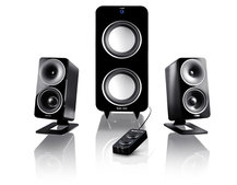 Teufel unleashes Concept D 500 THX PC speakers