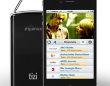 Equinux Tizi puts Freeview on your iPhone and iPad