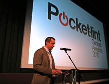 Pocket-lint Gadget Awards 2010
