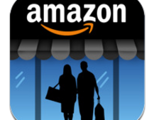Amazon Windowshop iPad app for a happy shopper
