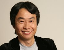 Shigeru Miyamoto tells us why Nintendo is still the king of motion control