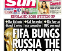 The Sun to publish iPad Christmas Day edition