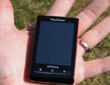 Sony Ericsson Xperia X10 mini to get Gingerbread and Snapdragon upgrade?