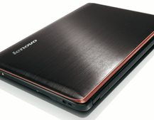 Lenovo takes the Sandy Bridge for its IdeaPad notebooks