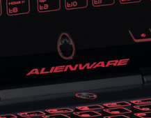 Alienware outs its first first 3D gaming laptop - the M17x R3