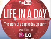 VIDEO: Life in a Day Teaser hits YouTube