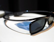 Samsung 3D glasses v2.0 hands-on