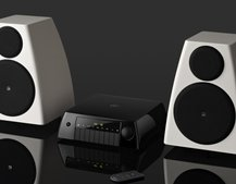 Meridian unleashes its first ever mini system
