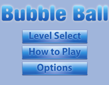 App Of The Day: Bubble Ball review (iPhone)