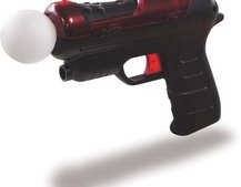 Blaze PS3 Move gun accessory blazes in
