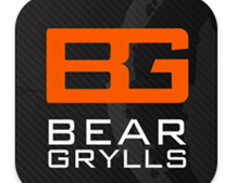 APP OF THE DAY: Bear Grylls - The Bear Essentials review (iPhone)