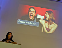Facebook Deals UK goes live